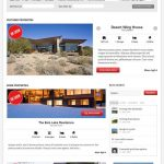 Estate Wordpress Theme