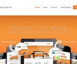 Foxy Business WordPress Themes
