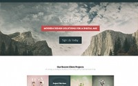 Vertext Premium Theme