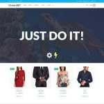 OceanWP WordPress Theme