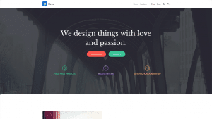 Read more about the article Neve WordPress Theme – WP Premium