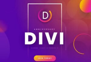 Read more about the article Divi WordPress Theme & Visual Page Builder