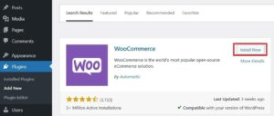 Read more about the article Install WooCommerce: Automatic and Manual Installation